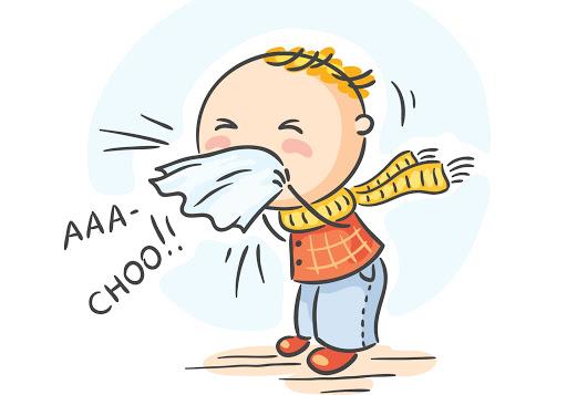 Phòng bệnh cảm cúm với Dr.ECA